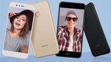 Smartphone Huawei P10 Selfie llegó al Perú