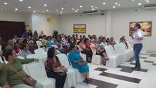 Familia Punto Com organiza primer taller de tecnología y educación en Tacna