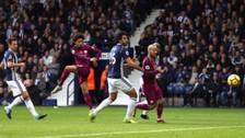 YouTube | El 'misil' de Sané en el triunfo de Manchester City ante West Bromwich