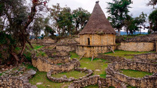 Kuélap fue reconocido como uno de los destinos más recomendados para visitar en 2018