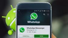 Whatsapp otorga hasta 7 minutos para borrar cualquier mensaje