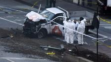 Ocho fallecidos y más de una decena de heridos tras atentando en Manhattan