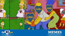 Los memes que dejó la derrota de River Plate ante Lanús en la Libertadores
