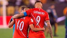 Christian Cueva envió un emotivo mensaje a Paolo Guerrero