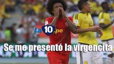 Yordy Reyna es víctima de memes tras ser convocado a la Selección Peruana