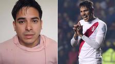 YouTube | Peruano en Nueva Zelanda hizo un conmovedor video para Paolo Guerrero