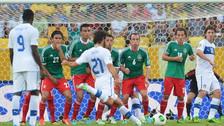 Andrea Pirlo anunció su retiro: mira sus 10 mejores goles de tiro libre