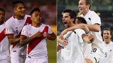 Perú vs. Nueva Zelanda: ¿cómo se define el repechaje en caso de empate?