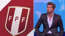 YouTube | El 'Pollo' Vignolo quiere a la Selección Peruana en Rusia 2018