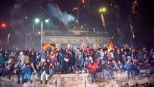9 de noviembre: el día en que cayó el Muro de Berlín