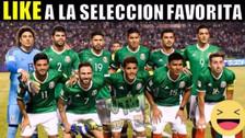 Fotos | México es víctima de memes tras empatar con Bélgica