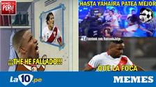 Farfán: foco de los memes luego del primer partido de repechaje