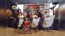 Así se vive la Feria Internacional del Libro de Trujillo