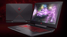Review | Laptop gamer Omen by HP-CE001LA