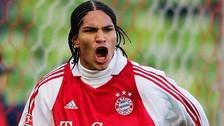 Sobre los inicios de Guerrero: el reportaje que le dedicó la Bundesliga