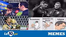 Gianluigi Buffon protagoniza memes tras retirarse de la Selección de Italia