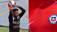 Perú: Gallese se burló de la Selección de Chile con irónico mensaje