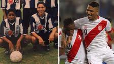 La historia de la amistad entre Jefferson Farfán y Paolo Guerrero