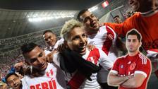 Por pase a Rusia 2018: arquero chileno felicitó a la Selección Peruana