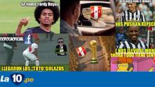 Los memes que resumen el proceso de Perú al Mundial Rusia 2018