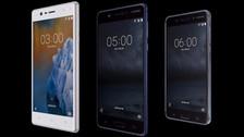 Los smartphones Nokia 3, Nokia 5 y Nokia 6 llegaron al Perú