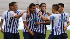¿Qué jugadores de Alianza Lima ya fueron campeones nacionales?