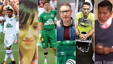 Chapecoense: ¿qué fue de los superviviente a un año del accidente?