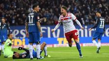 Jann-Fiete Arp: el crack en Alemania que solo puede jugar hasta las 8 de la noche