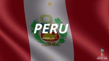FIFA presentó a Jefferson Farfán como la figura de la  Selección Peruana