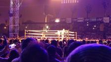 WWE: estos fueron los resultados de la noche en Lima