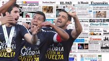 Medios internacionales destacan el título nacional de Alianza Lima