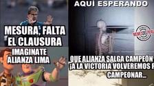 Alianza Lima en la mira de los memes previo al duelo ante Comerciantes Unidos