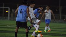 Las mejores imágenes de la Copa Inter Universitaria Speed Stick