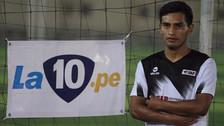 Copa Inter Universitaria Speed Stick: conoce al goleador de los Amigos Moche
