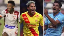 Los jugadores peruanos que estarían en la Liga MX en la próxima temporada