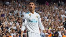 Dejó estático al arquero: el golazo de Cristiano Ronaldo en Champions League