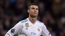 Niño puso en aprietos a Cristiano Ronaldo con pregunta sobre el Real Madrid