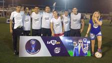 Copa Inter Universitaria Speed Stick: la segunda fecha en la sede San Miguel