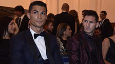 Los 10 mejores jugadores del mundo, según France Football