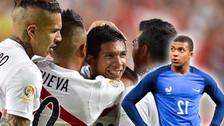 YouTube | Maradona le dio un consejo a Perú para enfrentar a Francia en el Mundial