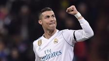 El mensaje de Cristiano Ronaldo tras ganar su quinto Balón de Oro