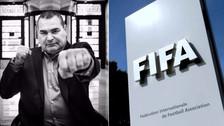 Chilavert criticó a la FIFA tras conocer la sanción a Paolo Guerrero