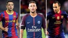 Sin Messi ni Cristiano: las estrellas que hubieran ganado el Balón de Oro