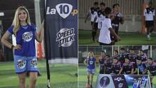 Copa Inter Universitaria Speed Stick: los Amigos de Moche, líder del Grupo D
