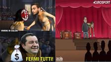 Gianluigi Donarumma es víctima de memes por querer irse del Milan