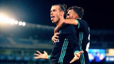 Como suplente: Bale anotó el gol más rápido en la historia del Mundial de Clubes
