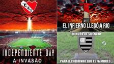 Los memes que dejó el título de Independiente en la Copa Sudamericana