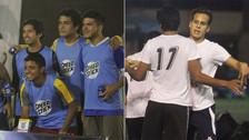 Copa Inter Universitaria Speed Stick: Los Jotitas vs. UPC en semifinales