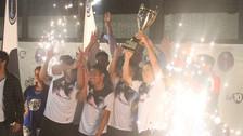 Copa Inter Universitaria Speed Stick: así fue el festejo de Los Amigos de Moche