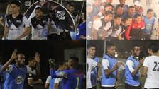 Copa Inter Universitaria Speed Stick: las 20 mejores imágenes de la final